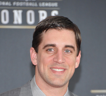 Rodgers played the QB position at an exceptional level in 2011.