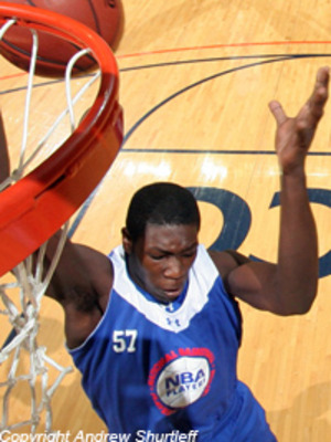 Image of Montrezl Harrell from Rivals.com