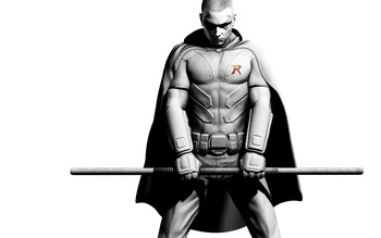 http://attackofthefanboy.com/playstation-3/batman-arkham-city-robin-revealed/
