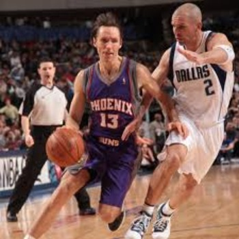 Could Steve Nash and Jason Kidd Reunite as Mavs in 2012?
