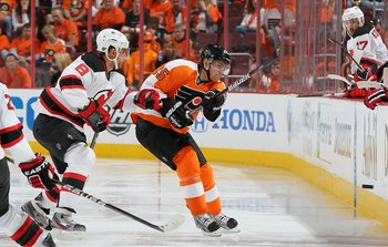Carle has been steady for the Flyers.