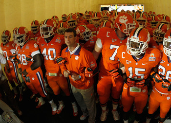Time will tell how these recruits fare in Death Valley.