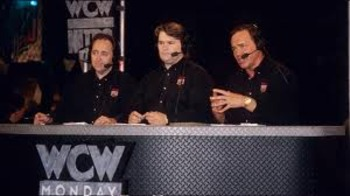 WCW...Courtesy of WWE