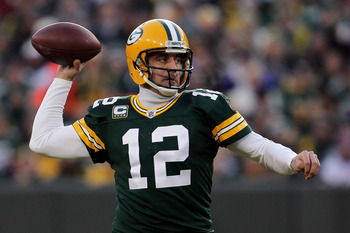 The 49ers open the season against Aaron Rodgers and the Green Bay Packers
