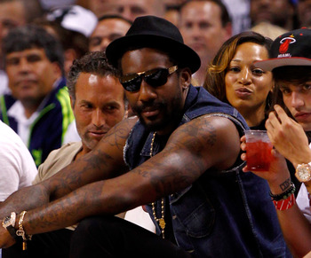 The best way that Amar'e Stoudemire can help the Knicks...
