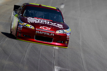 Jeff Gordon has six wins at Daytona