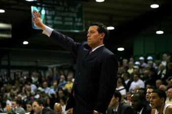 Steve Masiello's Jaspers will be one of the favorites to win the MAAC title in 2012-13, along with Loyola.
