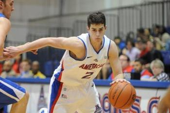 (Photo from aueagles.com)