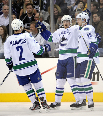 The Canucks are dearly loved by their long-suffering fans.