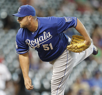 Broxton could find himself back in the senior circuit before long...