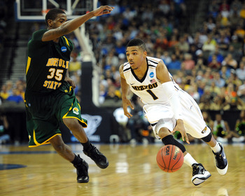 Phil Pressey - Missouri