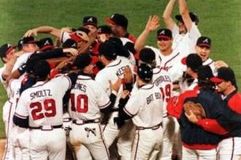 Will the Braves celebrate a National League pennant this season?