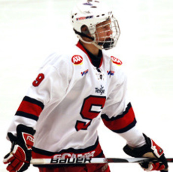 Photo Courtesy of eliteprospects.com
