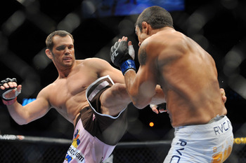 Rich Franklin vs. Cung Le is a fight that fans should push for.