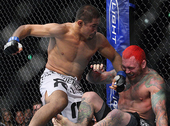 Photo by Lee Whitehead via mmaweekly.com