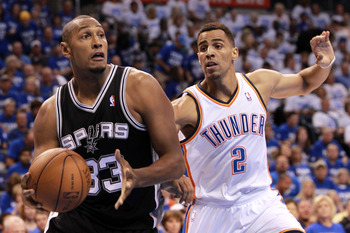 If Boris Diaw wants to be, he could be a valuable free agent.