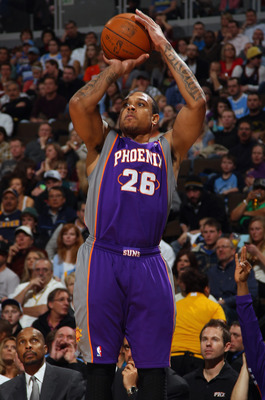 Shannon Brown has proved he can be a role player on a championship team.