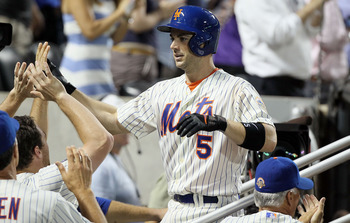David Wright is having an MVP season