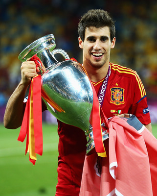 Javi Martinez: the perfect fit for FCB.