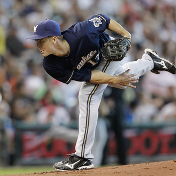 Desite his issues, Greinke is talented and could provide a boost to the Red Sox.