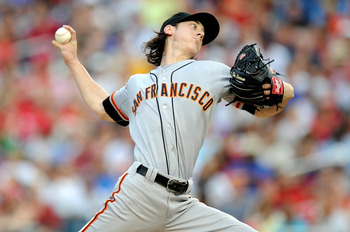 Tim Lincecum could have a Pedro Martinez-like impact on the Red Sox.