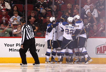The defensive corps will require some money to stay in St. Louis