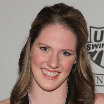 Missy Franklin is the best overall American swimmer.