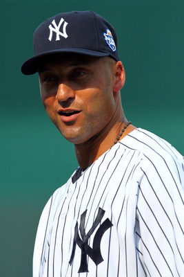 Derek Jeter has proved he still has good years left.