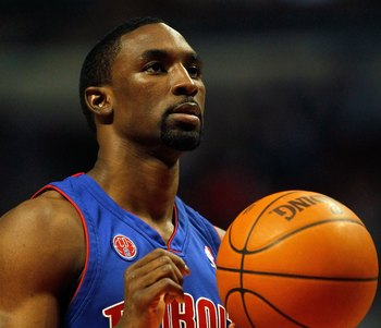 Ben Gordon would have been a nice addition