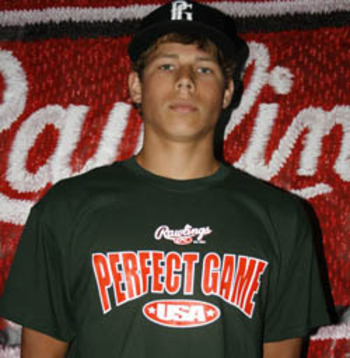 Photo from PerfectGame.org