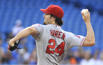 Dan Haren made $3M with the A's. He made $20M with Arizona.