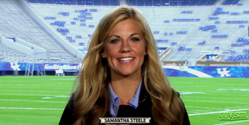 http://guyism.com/sports/gameday-signs-and-screencaps-from-saturdays-college-football-action.html/attachment/samantha-steele
