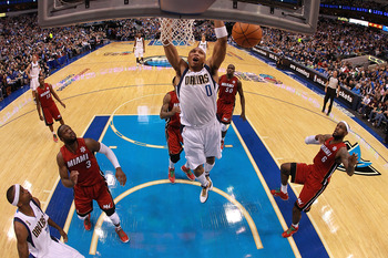 Shawn Marion has reinvented himself in Dallas