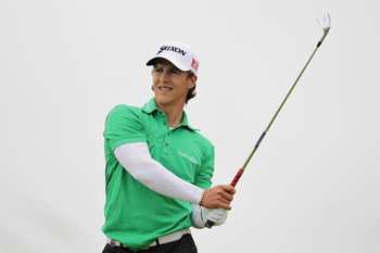 Thorbjorn Olesen won the Sicilian Open in April