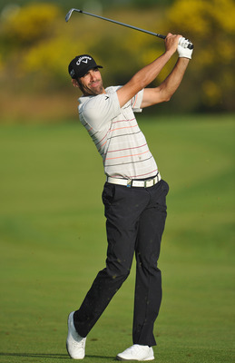 Alvaro Quiros has six European Tour wins