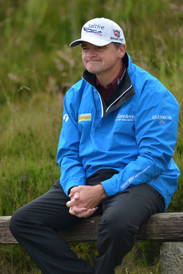 Paul Lawrie won the 1999 Open Championship