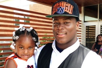 New Auburn Commit Reuben Foster (courtesy of ESPN)