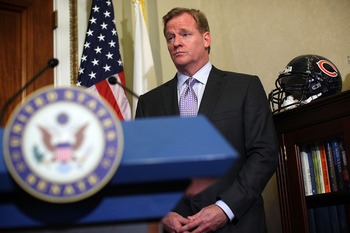 The NFLPA has filed a lawsuit against the NFL