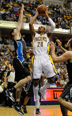 Barbosa is a dynamic player that excells in perimeter shooting but can also attack the basket.
