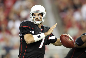 Oakland Raiders Matt Leinart