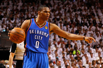 Westbrook's point guard skills are much to be desired, but his ability makes up for a lot of his deficiencies and help him still qualify for elite.