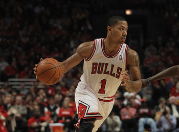 Despite injuries this year, D-Rose is still one of the true elite point guards in this league