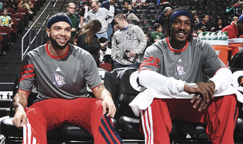 The returns of Deron Williams and Gerald Wallace were a huge gamble that the Nets won.