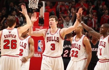Omer Asik may wind up in Houston.