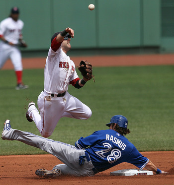 A well-healed Pedroia could be huge down the stretch.