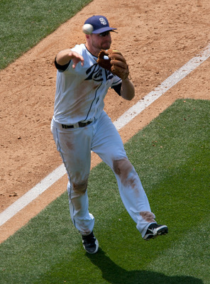 Chase Headley is a much better player than most realize.