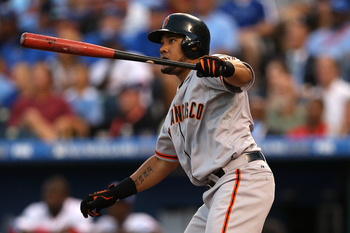 A serious run at a World Series title could bring Melky Cabrera back to Atlanta.