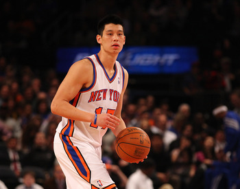 At this point, is there any way for Lin to live up to the hype?