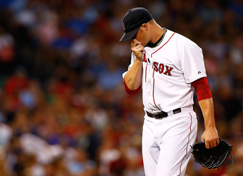 Jon Lester hasn't had the season he hoped for.