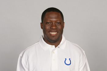 New defensive coordinator Alan Williams was hired from the Indianapolis Colts after 10 years with the franchise as the defensive backs coach.